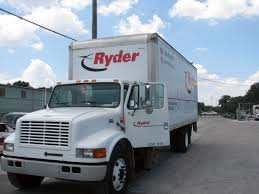 100 Ryder Trucks Rental All About Truck Leasing Truck Used Truck Sales