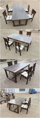 Cheap And Easy DIY Pallet Projects And Ideas | DIY Pallet Ideas 30 Plus Impressive Pallet Wood Fniture Designs And Ideas Fancy Natural Stylish Ding Table 50 Wonderful And Tutorials Decor Inspiring Room Looks Elegant With Marvellous Design Building Outdoor For Cover 8 Amazing Diy Projects To Repurpose Pallets Doing Work 22 Exotic Liveedge Tables You Must See Elonahecom A 10step Tutorial Hundreds Of Desk 1001 Repurposing Wooden Cheap Easy Made With Old Building Ideas
