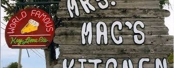 Mrs Mac s Kitchen in Key Largo FL VISIT FLORIDA