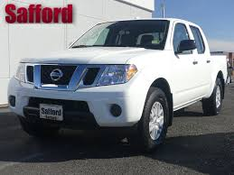 100 Used Nissan Frontier Trucks For Sale PreOwned 2018 S Crew Cab Pickup In Springfield
