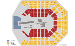 mgm grand garden arena las vegas tickets schedule seating