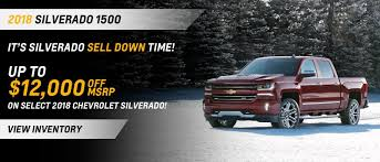 RK Chevrolet In Virginia Beach | Serving Norfolk, Chesapeake ...