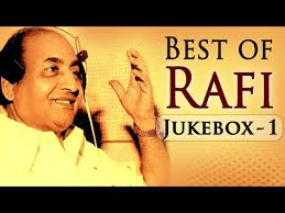 Mohammed Rafi Birth Anniversary Best Hindi Songs of the Most