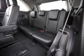Roppe Rubber Tile 991 by 16 Honda Pilot With Captains Seats 2014 Toyota Highlander