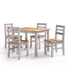 Robin 5 Piece Solid Wood Dining Set Robin 5 Piece Solid Wood Ding Set Nice Table In Natural Pine With 4 Chairs Round Drop Leaf Collection Arizona Chairs In Spennymoor County Durham Gumtree Wooden One 4pcslot Chair White Hot Sale Room Sets From Fniture On Aliexpresscom Aliba Omni Home 2019 Table Merax 5pc Dning Dinette Person And Soild Kitchen Recycled Baltic Timber Tables With Steel Base Bespoke Hardwood Casual Bisque Finish The Gray Barn Broken Bison Antique Bradleys Etc Utah Rustic How To Refinish A Its Actually Extremely Easy