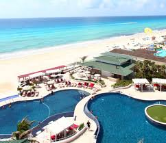 100 W Resort Vieques 8 S Boasting An Infinity Pool With A View Best Infinity Pool
