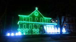 2014 wizards in winter leechburg lights