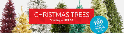 Plantable Christmas Trees Columbus Ohio by Christmas Trees U0026 Decorations At Home