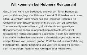 restaurant für brackel hübner s restaurant lieferservice