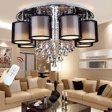 living room modern led living room ceiling lights design acrylic