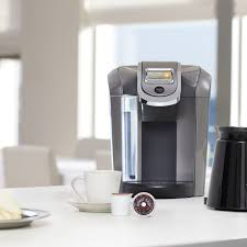Keurigs Attempt To DRM Its Coffee Cups Totally Backfired