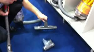 Dyson Dc39 Hardwood Floor Attachment by Dyson Dc39 Animal Vacuum Youtube