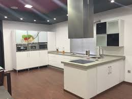 Cocinas blancas 5 Ideas para darle un toque de color