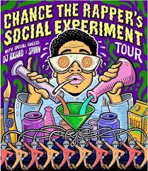 Chance The Rapper Concert Tickets Tour Dates