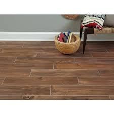 woodhurst wood plank porcelain tile 6 x 36 100181841