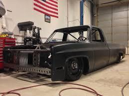 100 Chevy Truck Roll Bar 78