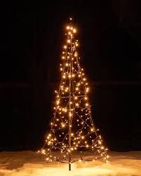 5ft Christmas Tree by Outdoor Fairybell U0026reg Tree Balsam Hill