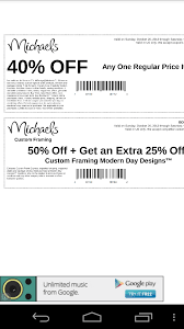 Amazon.com: Coupons For Michaels: Appstore For Android Arts Crafts Michaelscom Great Deals Michaels Coupon Weekly Ad Windsor Store Code June 2018 Premier Yorkie Art Coupons Printable Chase 125 Dollars Items Actual Whosale 26 Hobby Lobby Hacks Thatll Save You Hundreds The Krazy Coupon Lady Shop For The Black Espresso Plank 11 X 14 Frame Home By Studio Bb Crafts Online Coupons Oocomau Code 10 Best Online Promo Codes Jul 2019 Honey Oupons Wwwcarrentalscom