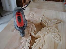how to select patterns for wood carving ehow furniture