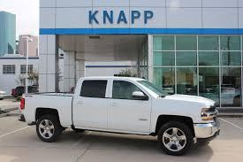 100 Used 4x4 Trucks For Sale In Houston New Chevrolet Silverado 1500 At Knapp Chevrolet
