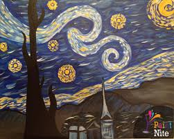 Bull Shed Bakersfield Ca by The Bull Shed Bar And Grill 04 05 2015 Paint Nite Event