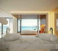 badezimmer design mit luxus ausstattung und gestaltung