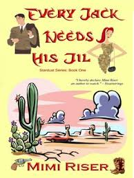 Every Jack Needs His Jil Stardust Series Book 1