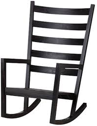 Ikea Varmdo Rocking Chair - Black Isla Wingback Rocking Chair Taupe Black Legs Safavieh Outdoor Living Vernon White Rar Eames Colby Avalanche Patio Faux Wood Rapson Amazoncom Adults For Heavy People Clips Monet Rattan Rocking Chair Base Pp Ginger