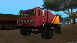 100 Gta 4 Monster Truck Cheat Dune For GTA San Andreas