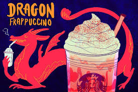 SEE ALSO Starbucks Baristas Are Now Creating Unicorn Lemonade And Theres No End To This