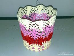 Wastematerial Art Craft Ideas Waste Material