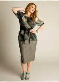 Plus Size High Fashion Designers