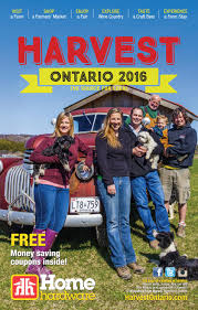 Caledonia Ontario Pumpkin Patch by Harvest Ontario 2016 By Harvest Ontario Issuu