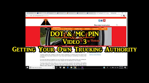 2-22-18 DOT & MC PIN Video 3 Getting You Own Trucking Authority ... Mc Numbers Going Away In October 2015 Photos Retro Rod Buildoff Blue Ridge Tm Llc Mc Authority Usdot Trucking Are You Looking For Truck Driver Traing In Brisbane We Are Clean Green Simarco Optimise Uptime Thanks To Truck Bus Hc Drivers Wanting Changeovers Linehaul Drivers Based Equipment Express 22218 Dot Pin Video 3 Getting Own What Is Hot Shot The Requirements Salary Fr8star J Van Kampen Tnsiam Flickr America Transport About Facebook
