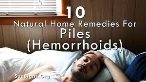 10 Powerful Natural Home Reme s For Piles Hemorrhoids