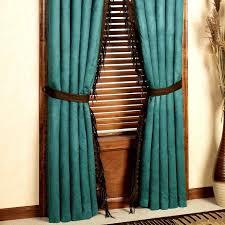 Kohls Blackout Curtain Panel by Bathroom Lovable Lovely Turquoise Curtain Panel Savannah Light