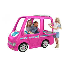 Power Wheels Barbie Dream Camper | Best Toys Walmart 2018 | POPSUGAR ... Power Wheels Lil Ford F150 6volt Battypowered Rideon Huge Power Wheels Collections Unloading His Ride On Paw Patrol Fire Truck Kids Toy Car Ideal Gift Power Wheel 4x4 Truck Girls Battery 2 Electric Powered Turned His Jeep Into A Ups For Halloween Vehicle Trailer For 12v Wheel Vehicles Trailers4kids Rollplay 6 Volt Ezsteer Ice Cream Truckload Fob Waco Tx 26 Pallets Walmart Big Ride On Battery Powered Toyota 6v Top Quality Rc Operated Cars Jeeps Of 2017