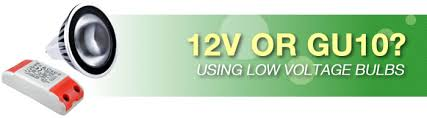 lighting advice centre low voltage led ls vs gu10 led ls