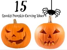 Puking Pumpkin Pattern by 15 Spooky Pumpkin Carving Ideas