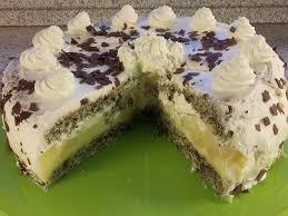 birne mohn torte
