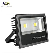 100w bright outdoor led flood lights 250w hps bulb