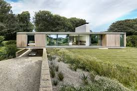 100 Cantilever House Strm Architects Unwraps 750k Cantilevered Dorset House