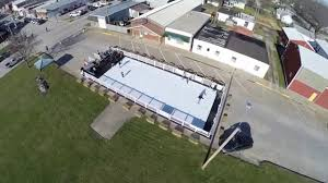 Aerial View Of Synthetic Ice Skating Rink In Kalona, Iowa - YouTube Amish Horses April 2016 For Sale Featured Listings Kalona Homes For Property Search In Single Familyacreage Sale Iowa 20173679 Tours Chamber September 2014 Ia Horse Auction Pictures Of Amana Colonies Day Trip To Girl On The Go