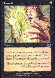 Mtg Storm Deck Legacy by Deck Of The Day U2013 Legacy Storm