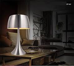nachttischle schlafzimmer minimalistisch und schick