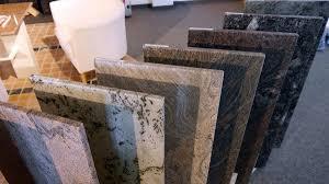 granitboden arbeitsplatte pflegen glänzend polieren mit