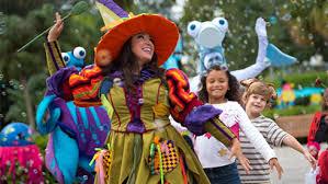 Halloween Town Characters Now by Spooktacular Seaworld U0027s Kid Friendly Halloween Event Seaworld