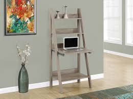 Crate And Barrel Leaning Desk White by Loft Leaning Desk U0026 Shelves Wi139 Leaning Desk And Products