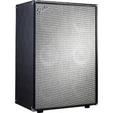 Fender Bassman Cabinet 1x15 by Fender Bass Amplifier Cabinets Musician U0027s Friend