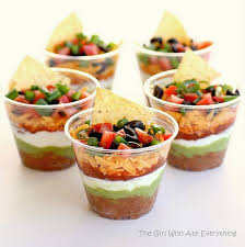 Nacho Cups I Made This Least Summer They Are Great Just Set Them Up And Provide A Large Bowl Of Chips Perfect For The Back Yard Party